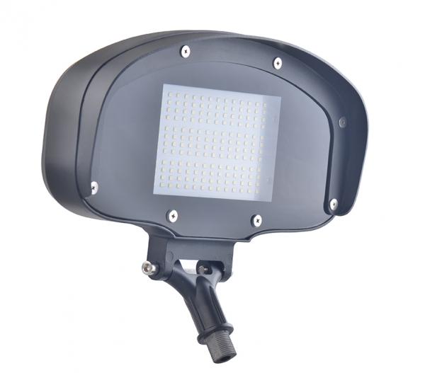 cheap shoebox garage lighting