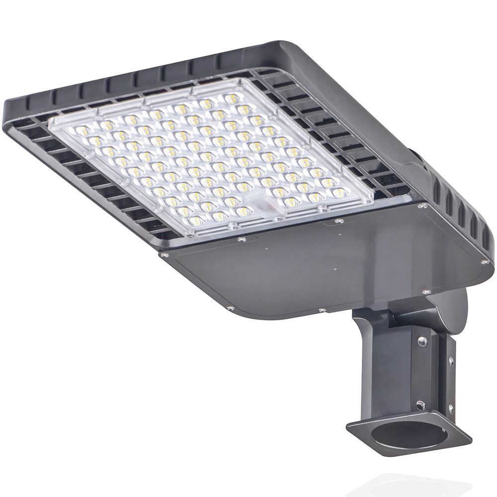 400w Metal Halide Replacement Led Shoebox 150w 19500lm