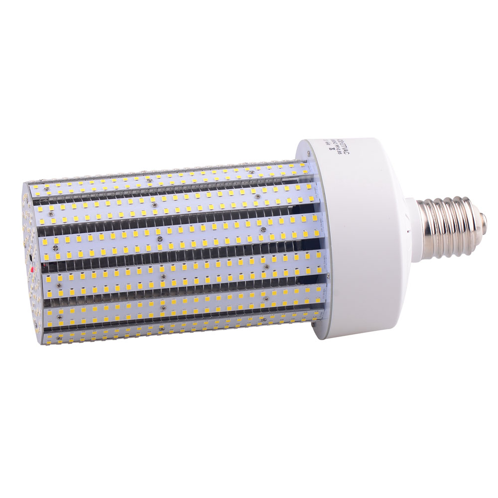 100 Watt Led Corn Light Bulb Okaybulb