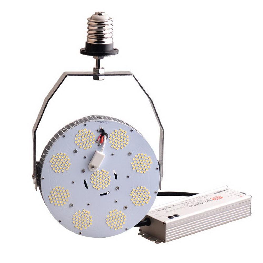 300 Watt Led Retrofit Kits For Shoebox 39000 Lumens Okaybulb