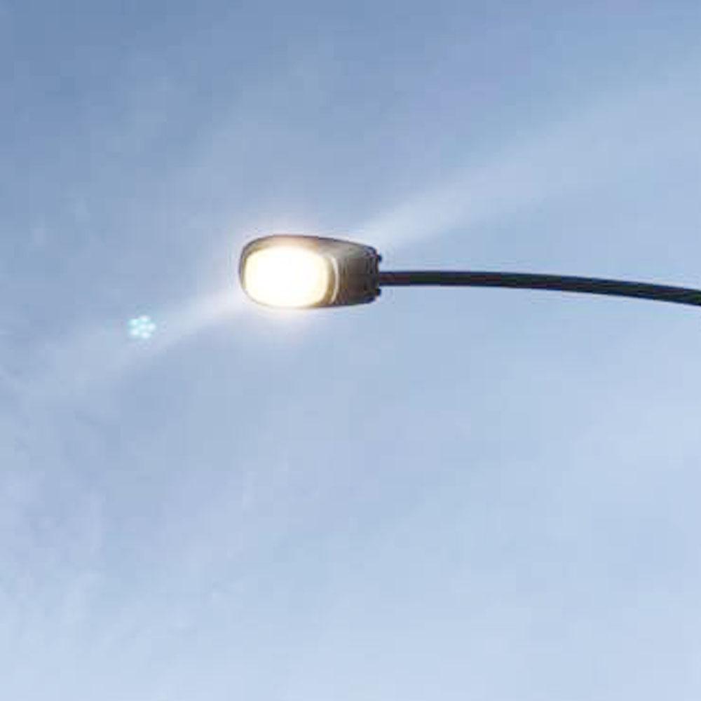 Led Parking Lot Lights Retrofit 100 Watt Okaybulb