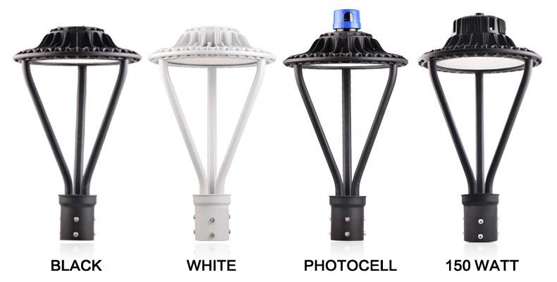 022351bb39a 50 Watt parking lot lighting fixtures – OkayBulb