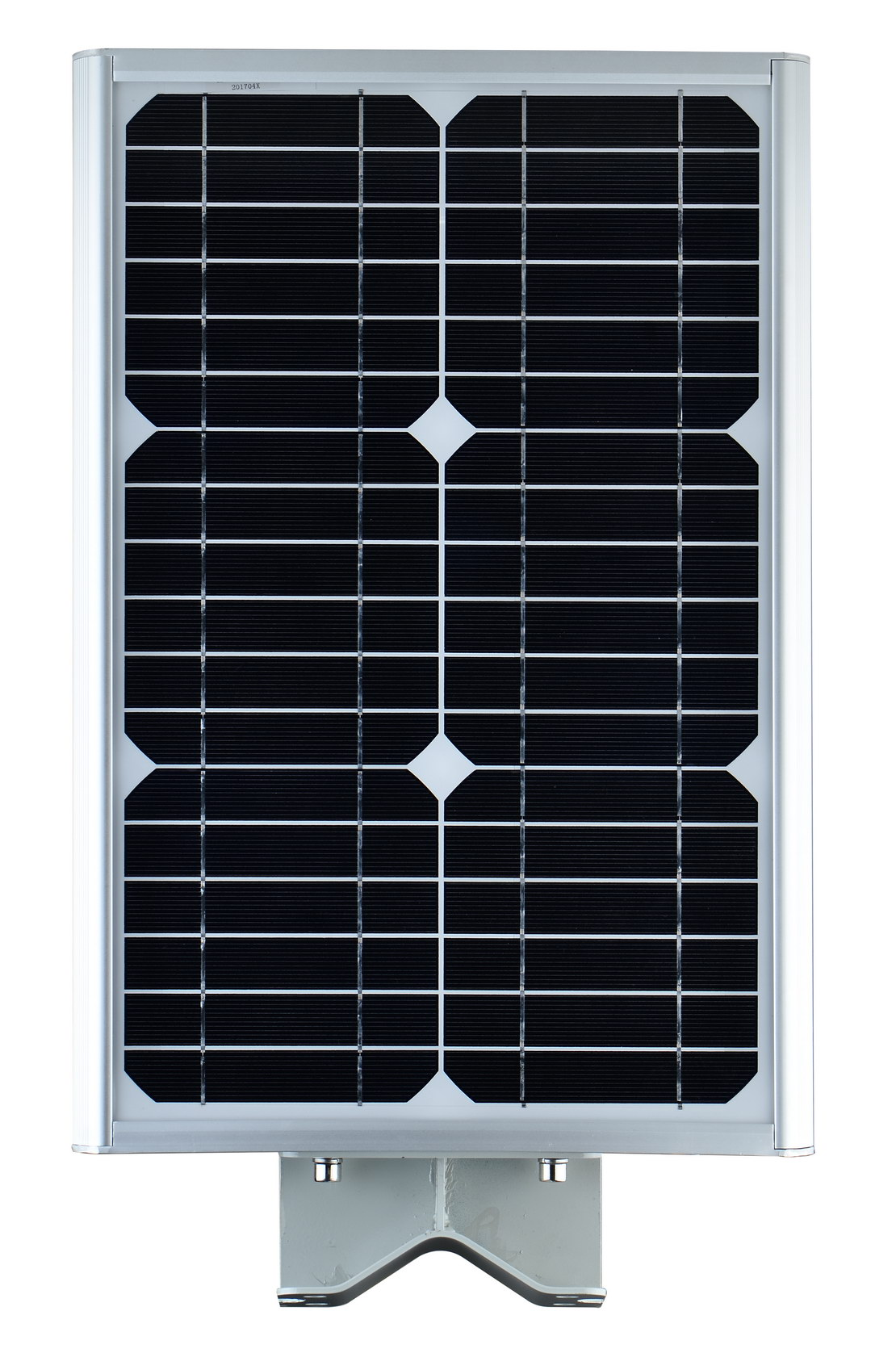 30w Solar Led Street Light Okaybulb