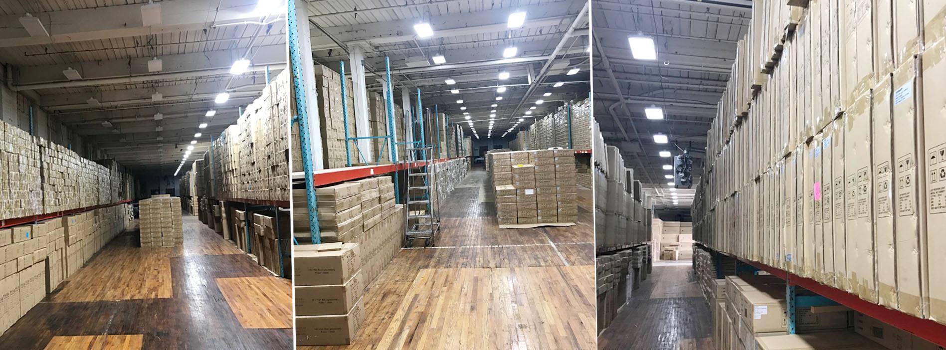 okaybulb warehouse