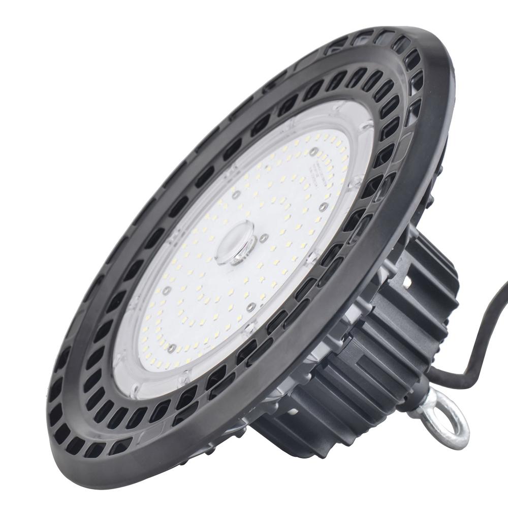 100 Watt Led Ufo High Bay Lights Okaybulb