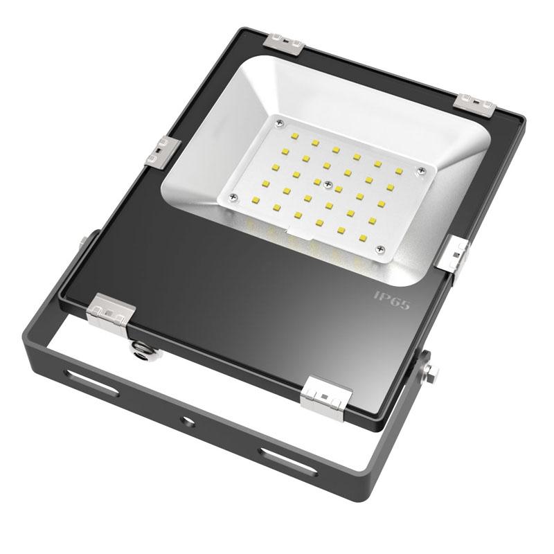 LED Flood Light Bulbs Outdoor 100 Watt 5000k IP66