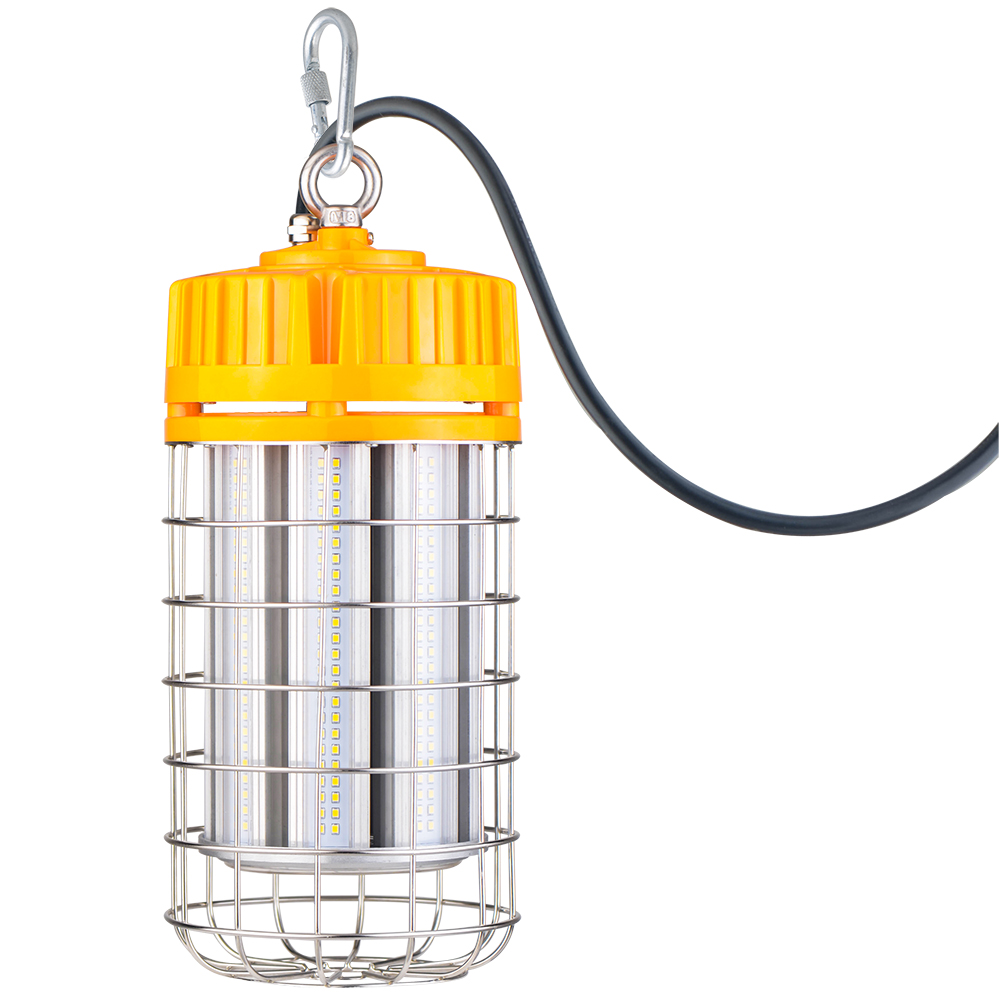 Okaybulb 150w Led Temporary Work Lights 19500 Lumens
