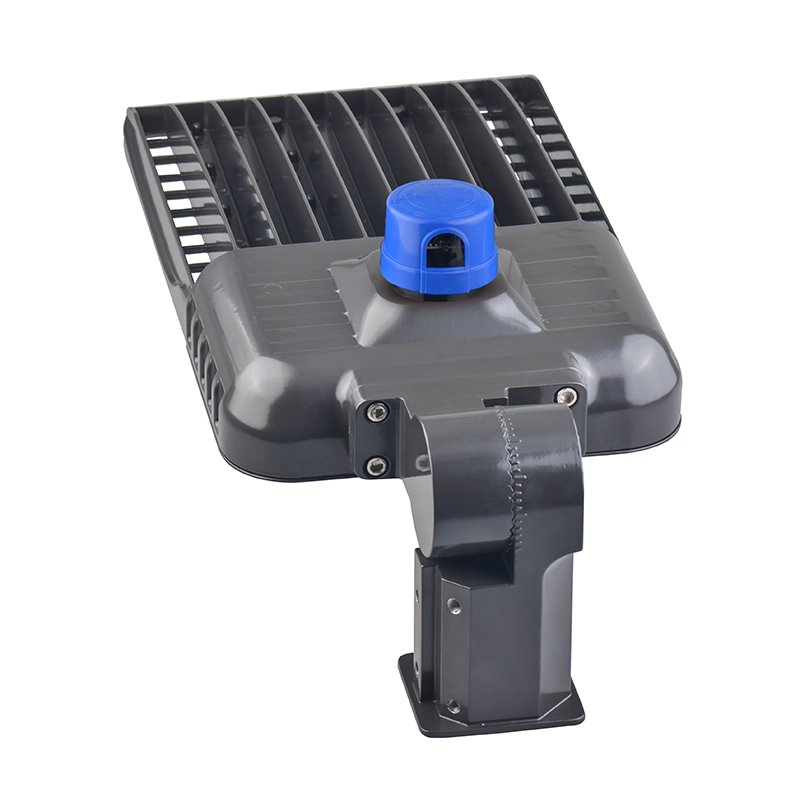 150w Led Lamps For Shoebox Parking Lots 5000k 19500lm