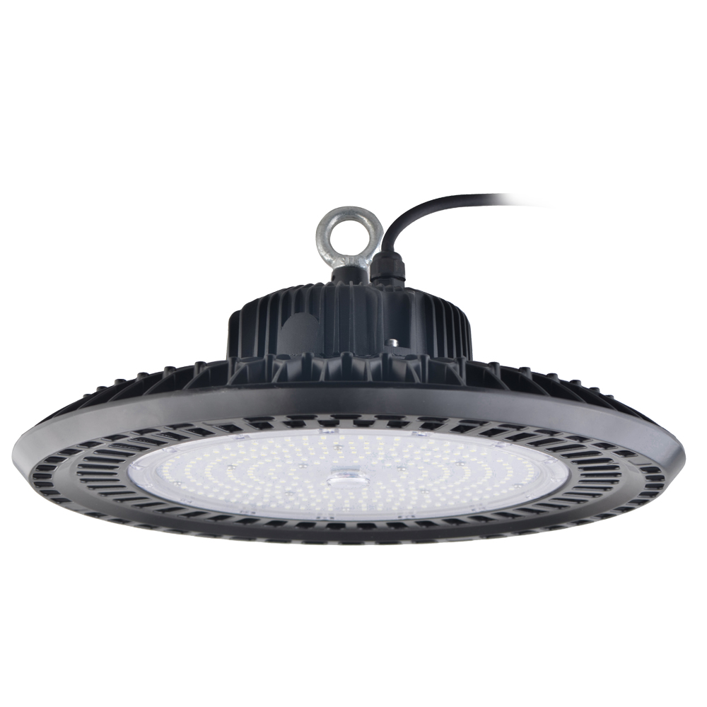 200w Ufo Led High Bay Light 5000k Okaybulb