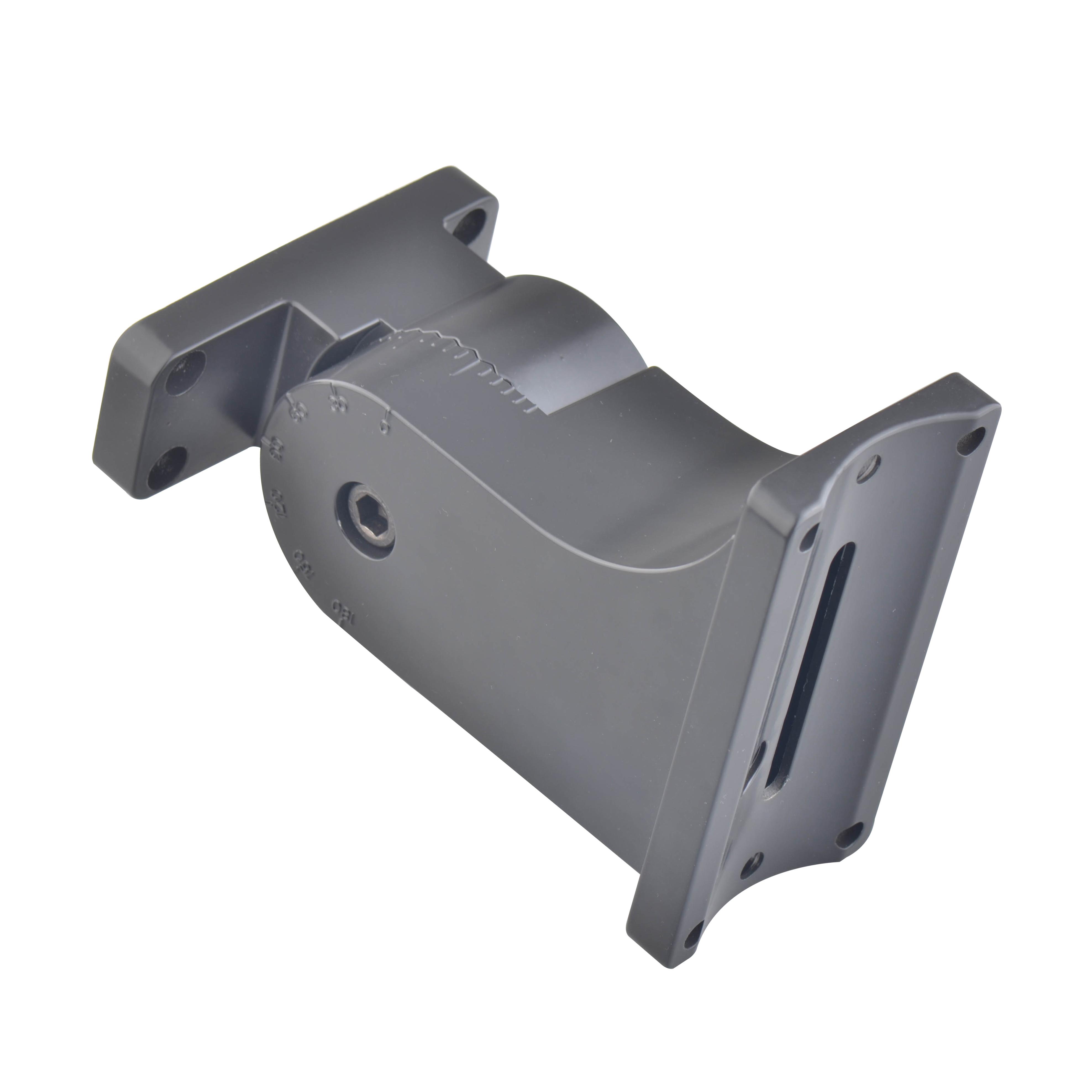 320w Shoebox Led Light Fixture 1000w Mh Equivalent 39000lm