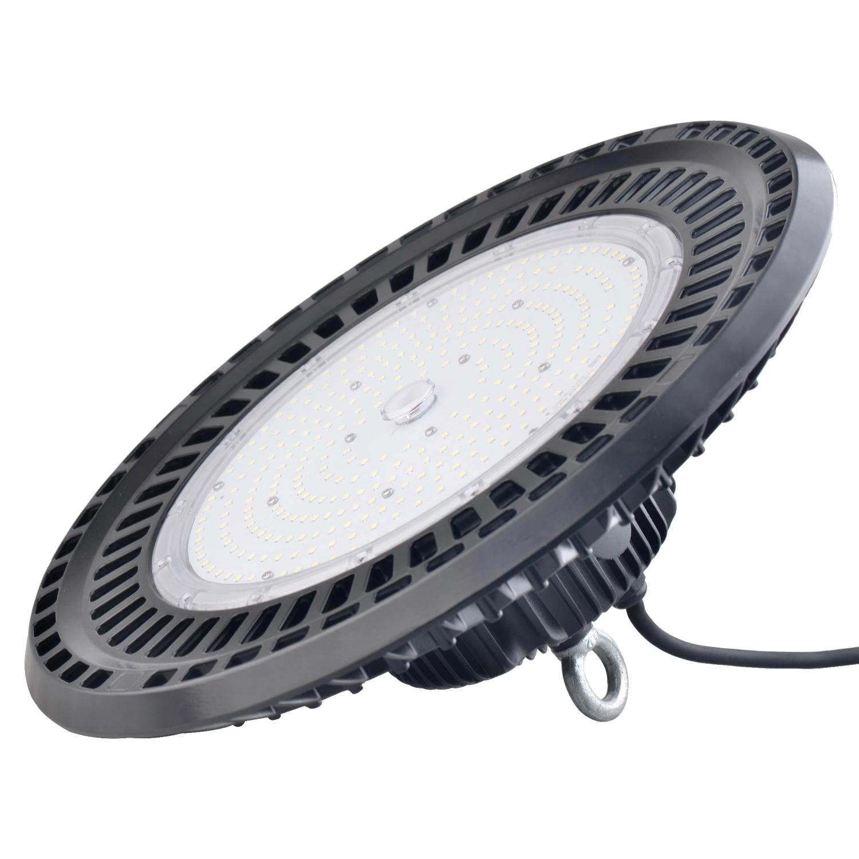 50-800W UFO LED Hallenbeleuchtung Industrielampe High bay Light Hallenstrahler