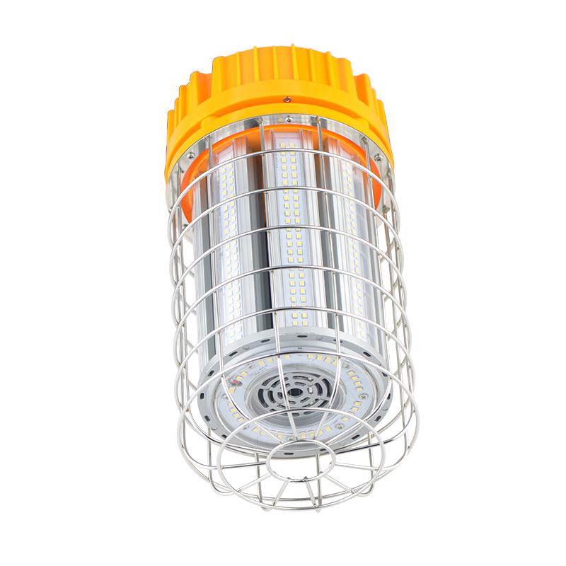 150 Watt Temporary Led Work Light 5000k 19 500 Lumens