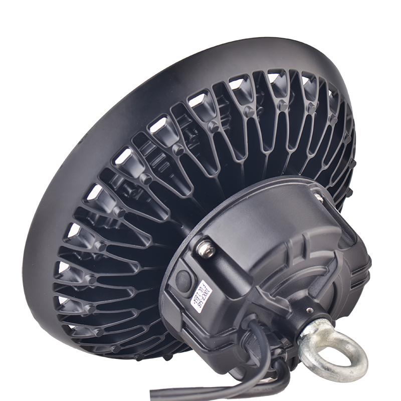 150 Watt Led Ufo Fixtures 5000k 19 500 Lumens Okaybulb