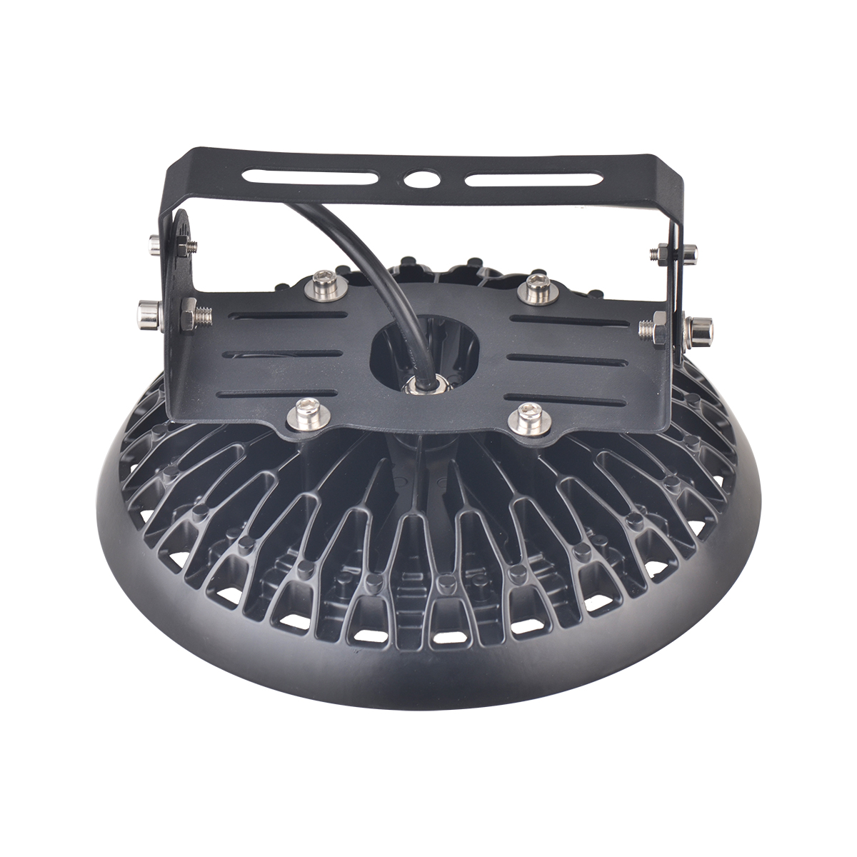 150 Watt Led High Bay Ufo Lights 5000k Single Voltage 120v